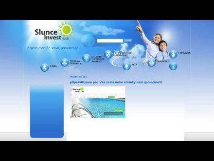 www.slunceinvest.cz