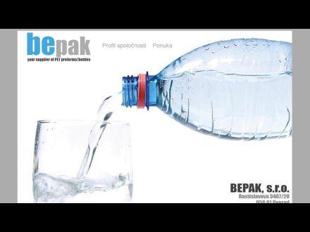 www.bepak.sk