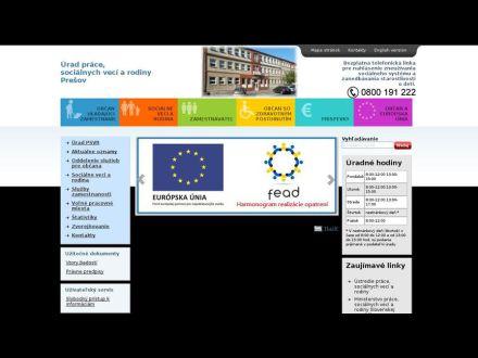 www.upsvar.sk/po