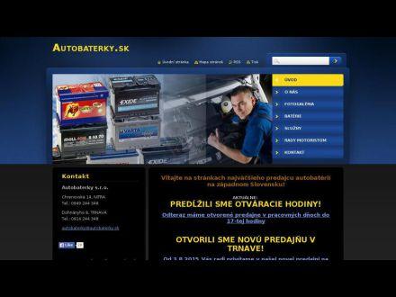 www.autobaterky.sk