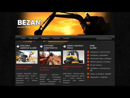 www.bezan.cz