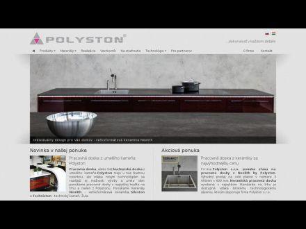 www.polyston.sk