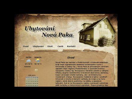 www.ubytovani.php5.cz