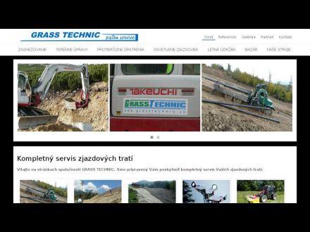 www.grasstechnic.sk