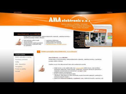 www.ama-brezno.sk