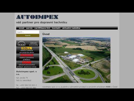 www.autoimpex.cz