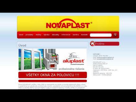 www.novaplast.sk