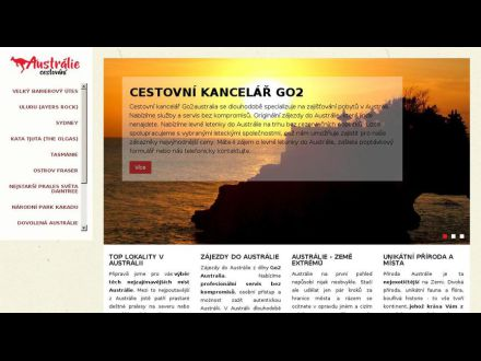 www.australie-cestovani.cz