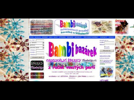 www.bambibazarek.sk