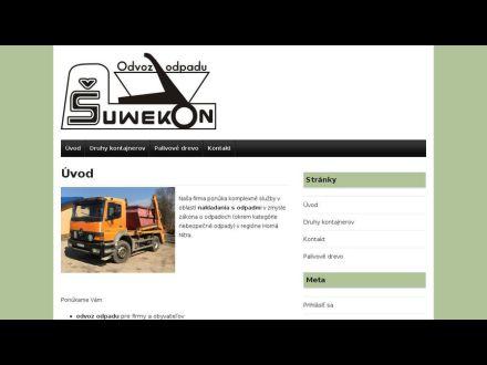 www.suwekon.sk