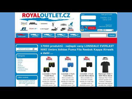 www.royaloutlet.cz