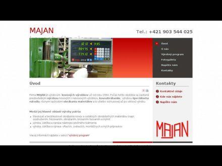 www.majanbb.sk