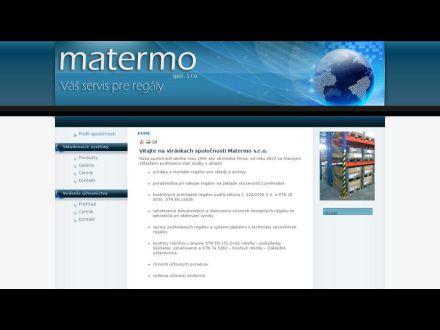 www.matermo.sk
