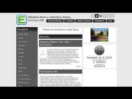 www.zsurmince.edupage.org/