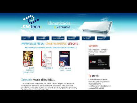 www.jovatech.sk