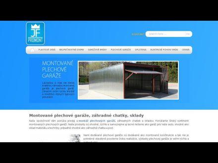 www.jfpromont.sk