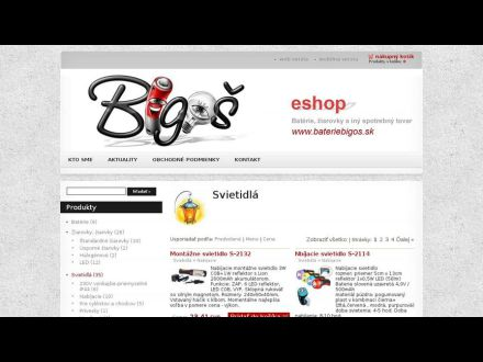 www.bateriebigos.sk