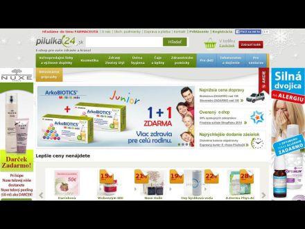 www.pilulka24.sk