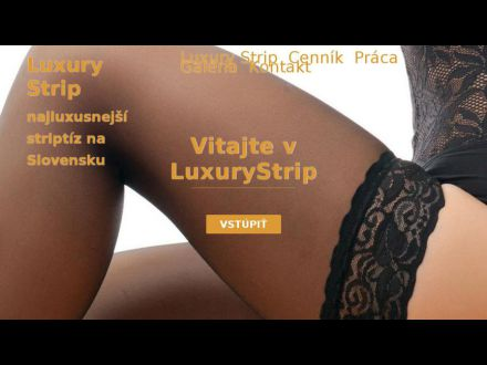 www.luxurystrip.sk/