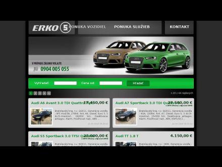 www.erko5.sk