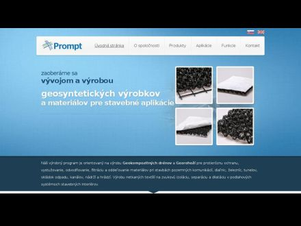 www.a-prompt.sk