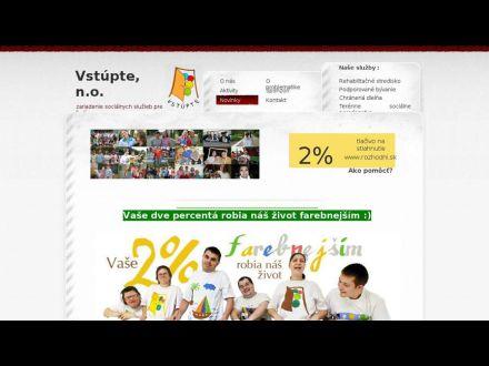 www.vstupte.org