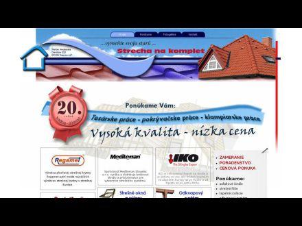 www.strechystefan.sk