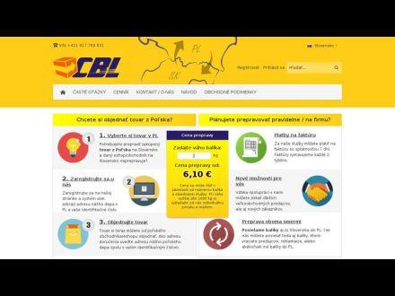 www.cbl.sk