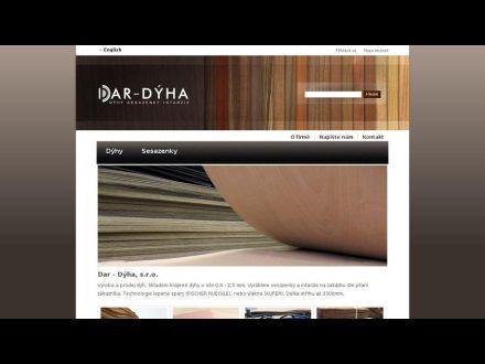 www.dardyha.cz