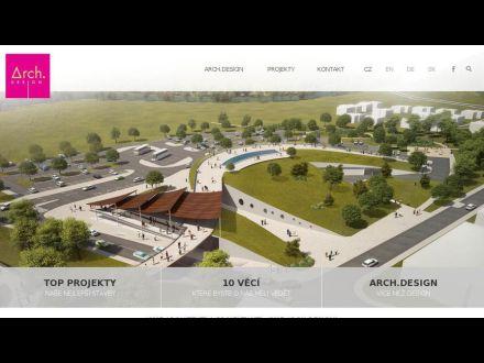 www.archdesign.cz
