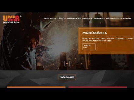 www.unizvar.sk