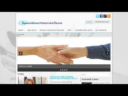 www.specialedu.sk