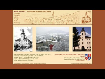 www.pohronskemuzeum.sk
