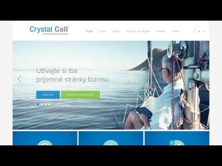 www.crystalcall.sk