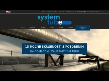www.systemtube.sk