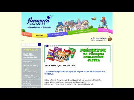 www.juvenia-education.sk