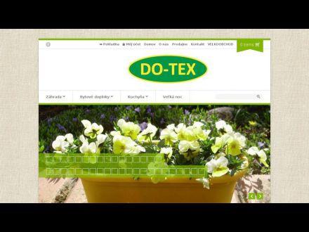 www.dotex.sk