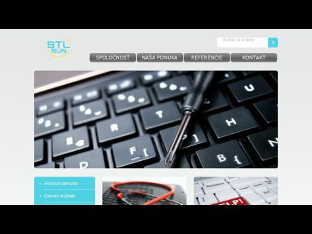 www.stlsun.eu
