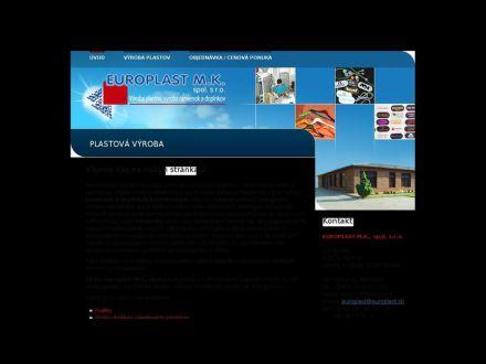 www.europlast.sk