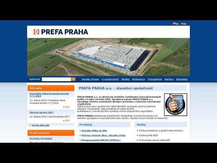 www.prefa-praha.cz