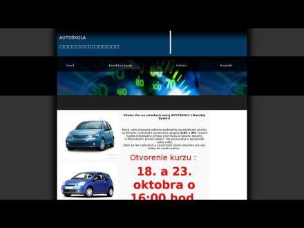 www.autoskoladevecka.sk
