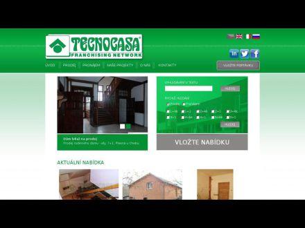 www.tecnocasa.cz