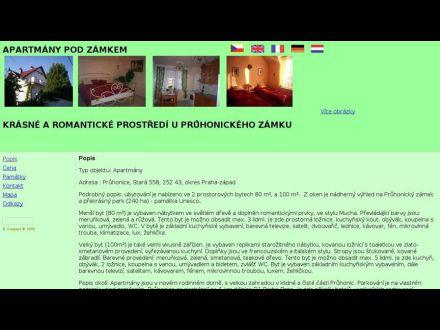 apartments.pruhonice.sweb.cz