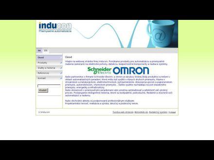 www.inducon.sk