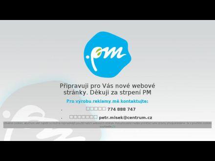 www.petrmisek.net