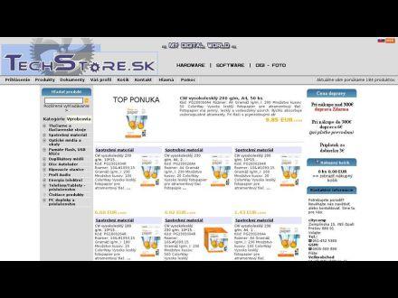 www.techland.sk