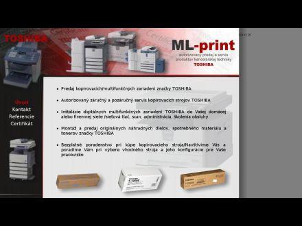 www.mlprint.sk