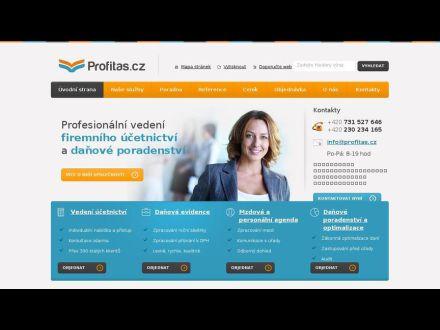 www.profitas.cz