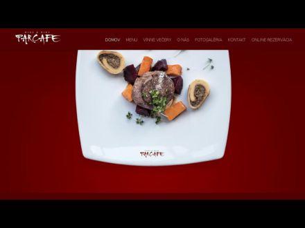 www.parcafe.sk