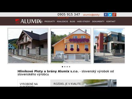 www.ploty-alumix.sk